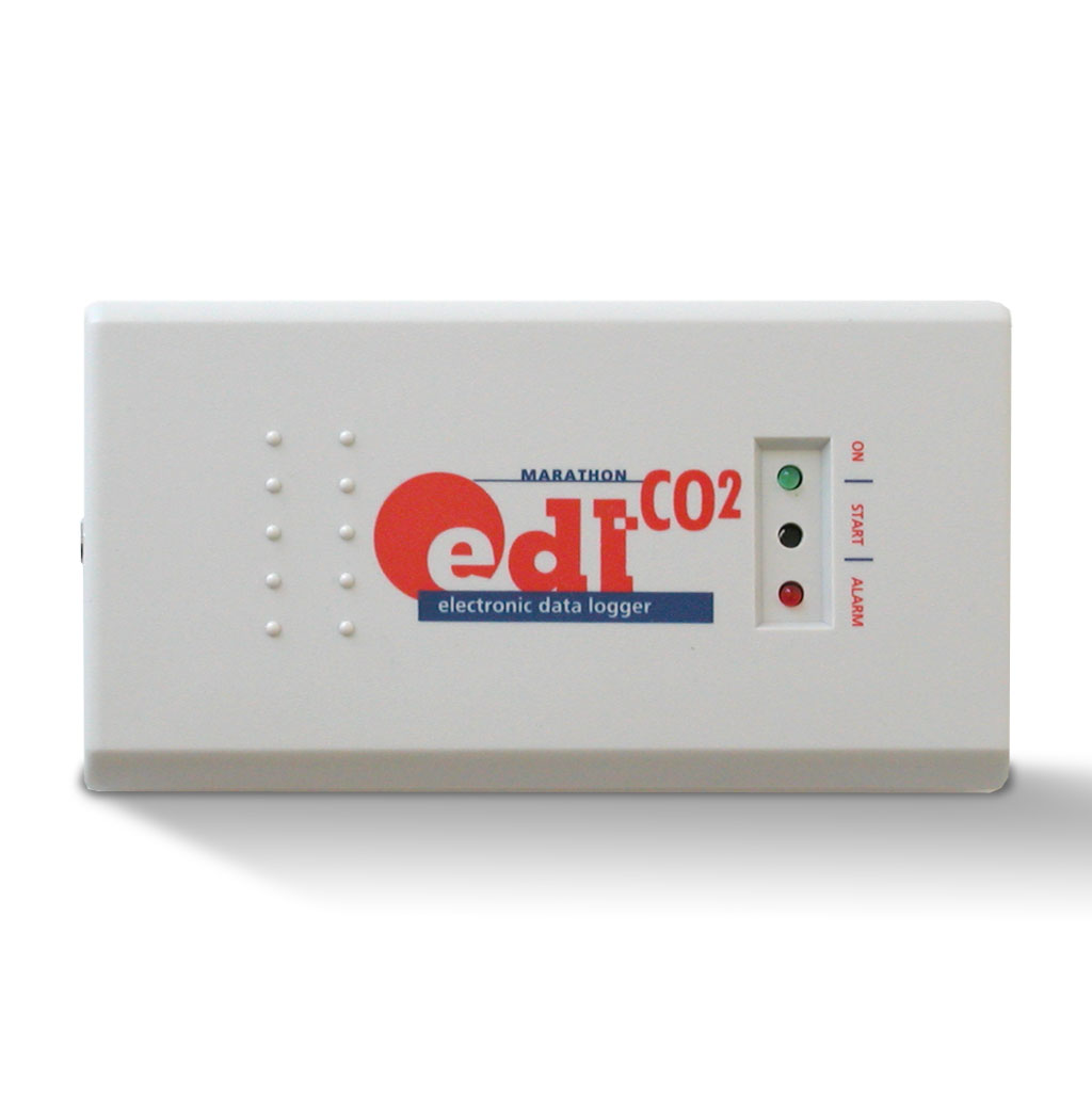 EDL-CO2 Temperature Logger