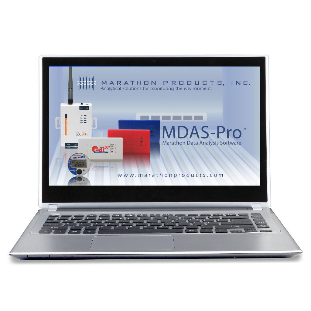 MDAS-Pro Software