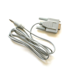 IC-9P Cable