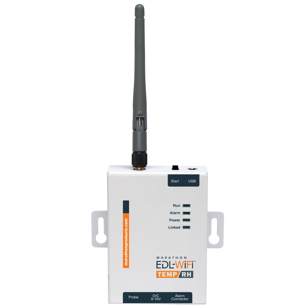 EDL-WiFi Temp/RH