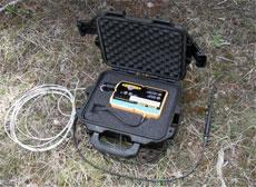 EDL-M5 in case